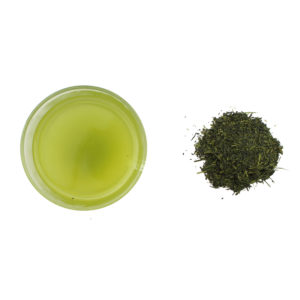 Japanese Green Tea 日本茶