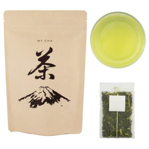 Japanese Green Tea Bags